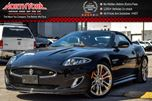 2013 Jaguar XK Series  XKR in Thornhill, Ontario