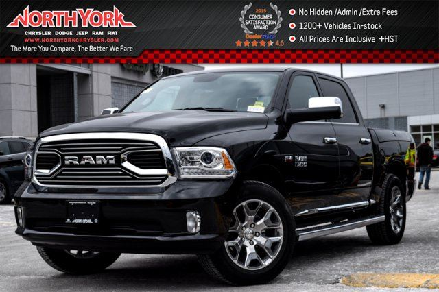 2017 dodge ram 1500 new car laramie limited 4x4 crew towpkg rambox nav sunroof f rearprksense. Black Bedroom Furniture Sets. Home Design Ideas