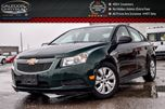2014 Chevrolet Cruze LS Pwr Windows Pwr Locks Keyless Entry Clean Carproof in Bolton, Ontario