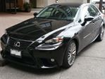 2015 Lexus IS 250 AWD w/Luxury Package in Mississauga, Ontario