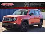 2016 Jeep Renegade Sport in Mississauga, Ontario