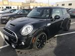 2015 MINI Cooper Cooper S - Fully loaded in Mississauga, Ontario