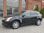 2014 Cadillac SRX Premium Collection All Wheel Drive in Mississauga, Ontario