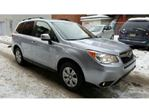 2015 Subaru Forester AWD Wear and Tear Protection in Mississauga, Ontario