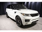 2016 Land Rover Range Rover Sport Range Rover TD6 Diesel AWD Technology Premium in Mississauga, Ontario