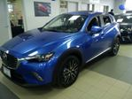 2016 Mazda CX-3 AWD GT in Mississauga, Ontario