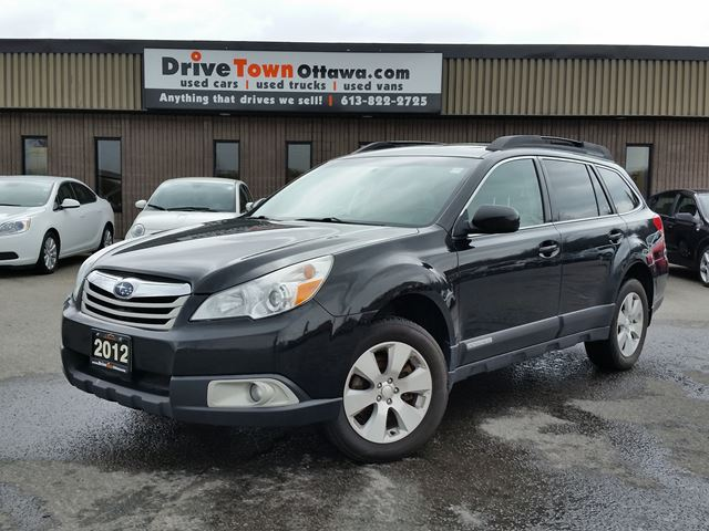2012 subaru outback 3 6r limited awd ottawa ontario car for sale 2682846. Black Bedroom Furniture Sets. Home Design Ideas