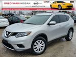 2014 Nissan Rogue FWD w/rear cam,sport mode,cruise,keyless entry in Cambridge, Ontario