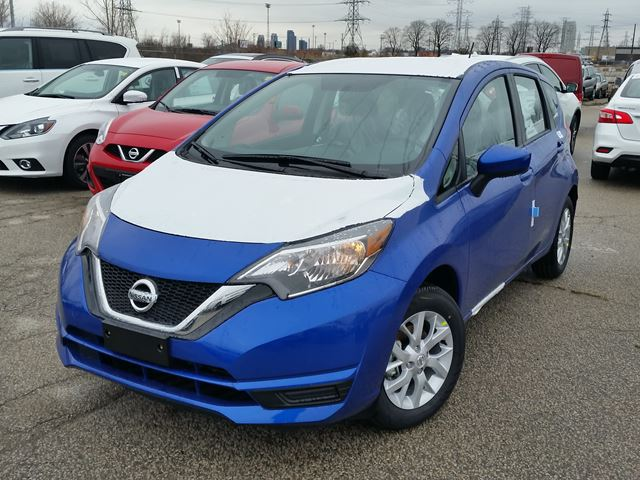 Devices Compatible With A Nissan Versa Autos Post