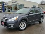 2013 Subaru Outback 3.6R w/Limited & EyeSight Pkg/ Tech Pkg in Kitchener, Ontario