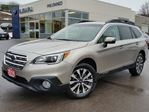 2016 Subaru Outback 2.5i w/Limited Pkg in Kitchener, Ontario