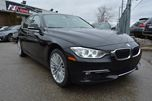 2013 BMW 3 Series 328i xDrive | Luxury Line | All Wheel Drive in Brampton, Ontario