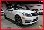 2014 Mercedes-Benz C-Class C350 4MATIC AMG SPORT | AVANTGARDE EDITION in Woodbridge, Ontario