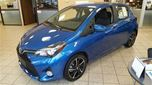 2016 Toyota Yaris SE, Brand New, Manual Tran, Alloy Wheels, Hatchbac in Brantford, Ontario