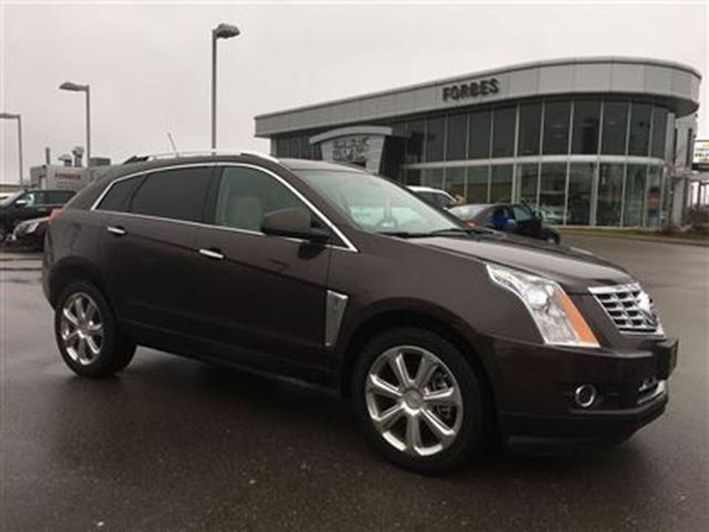 2016 cadillac srx premium awd navigation sunroof waterloo ontario used car for sale 2684361. Black Bedroom Furniture Sets. Home Design Ideas