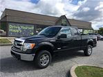 2013 Ford F-150 XLT / EXTENDED CAB / 4X4 / ALLOY RIMS in Fonthill, Ontario