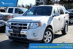 2011 Ford Escape Limited 3.0L in Coquitlam, British Columbia