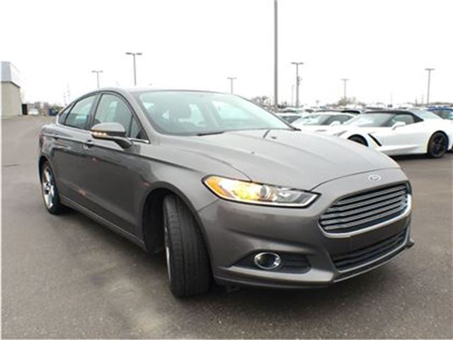 2013 ford fusion se mississauga ontario used car for sale 2683686. Cars Review. Best American Auto & Cars Review