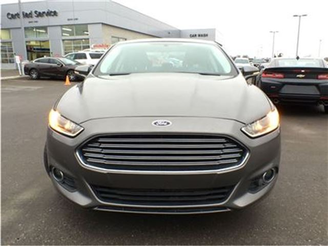 2013 ford fusion se mississauga ontario used car for sale 2683686. Black Bedroom Furniture Sets. Home Design Ideas