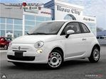 2015 Fiat 500 Pop~AUTO~LOW KM'S, Co Car in Welland, Ontario