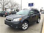 2014 Subaru Forester i Limited in Mississauga, Ontario
