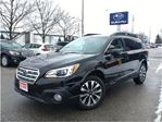 2015 Subaru Outback 3.6R w/Limited Eyesight Nav in Mississauga, Ontario