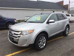 2013 Ford Edge LIMITED V6 AWD in Hagersville, Ontario