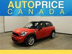 2012 MINI Cooper Countryman AWD S-PKG PANORAMIC ROOF in Mississauga, Ontario