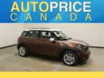 2013 MINI Cooper Countryman AWD 'S' PANOROOF LEATHER in Mississauga, Ontario