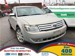 2009 Ford Taurus Limited   AWD   LEATHER   ROOF in London, Ontario
