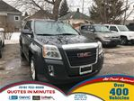 2011 GMC Terrain SLE-1   CAM   ONSTAR   POWER SEAT in London, Ontario
