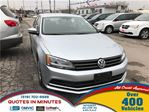 2015 Volkswagen Jetta 2.0L Trendline   ONE OWNER   HEATED SEATS in London, Ontario