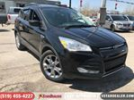 2014 Ford Escape SE   AWD   LEATHER   ROOF   CAM in London, Ontario
