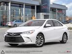 2017 Toyota Camry Hybrid XLE in Mississauga, Ontario