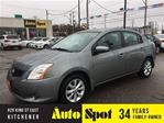 2011 Nissan Sentra 2.0 S/LOW,LOW KMS/PRICED FOR A QUICK SALE! in Kitchener, Ontario