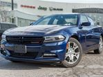 2016 Dodge Charger SXT in Mississauga, Ontario