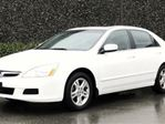 2007 Honda Accord SE in North Vancouver, British Columbia