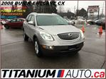 2008 Buick Enclave CX+DVD+7 Passengers+Remote Starter+Power Gate+HID+ in London, Ontario