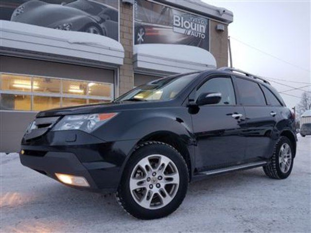 2009 Acura MDX Base - Sainte-Marie, Quebec Used Car For Sale - 2683813
