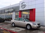 2006 Nissan Altima SL in Kelowna, British Columbia