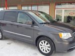 2016 Chrysler Town and Country TOURING Accident Free, Back-up Cam, A/C, - Edmonton in Sherwood Park, Alberta