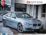 2013 BMW 3 Series 328 i xDrive Sedan Sport Line in Ottawa, Ontario