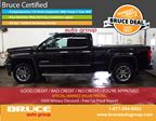 2015 GMC Sierra 1500 SLT Z71 5.3L 8 CYL AUTOMATIC 4X4 EXTENDED CAB in Middleton, Nova Scotia