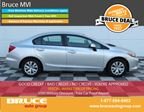 2012 Honda Civic           in Middleton, Nova Scotia