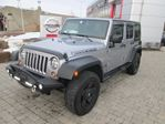 2016 Jeep Wrangler Unlimited Rubicon in Longueuil, Quebec