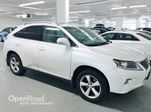 2013 Lexus RX 350 RX 350 AWD 4dr in Vancouver, British Columbia