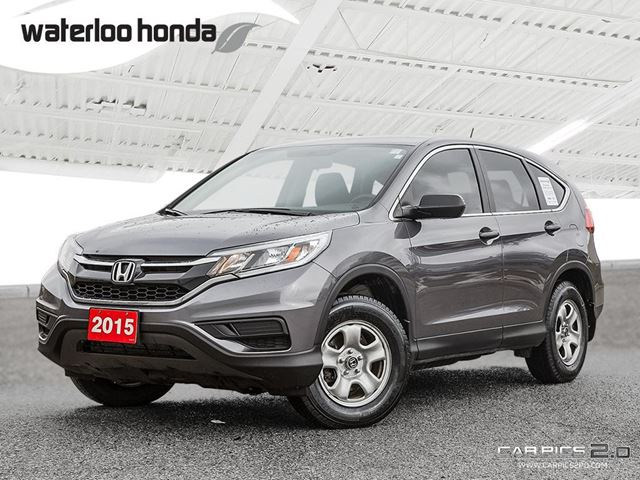 2015 honda cr v lx back up camera awd heated seats and more waterloo ontario used car for. Black Bedroom Furniture Sets. Home Design Ideas