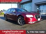 2016 Chrysler 300 Base in Surrey, British Columbia
