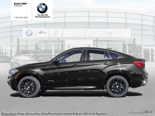 2017 bmw x6 xdrive35i oakville ontario used car for sale 2684128. Black Bedroom Furniture Sets. Home Design Ideas