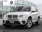 2013 BMW X5 xDrive35d in Oakville, Ontario
